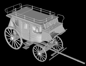 Stagecoach preview image