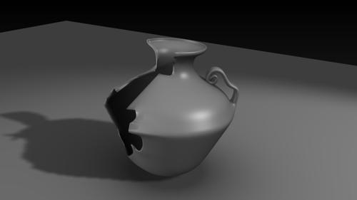 sephiroththb household items broken ceramic-pottery preview image