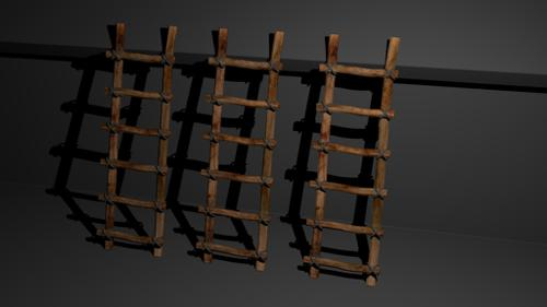 maces city ladder preview image