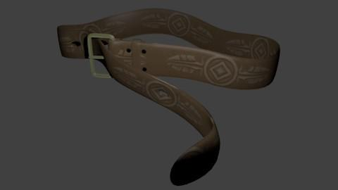 Belts preview image