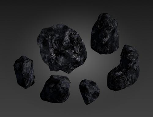 Coal preview image