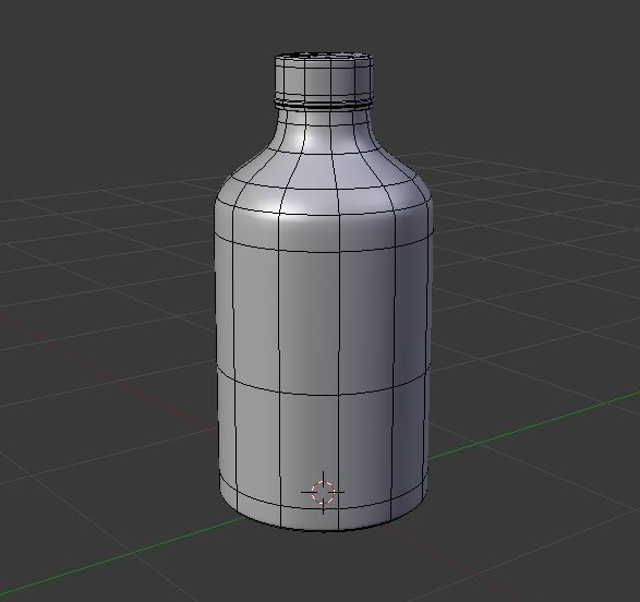 Little Bottle preview image 1