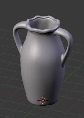 Ceramic Vase preview image