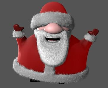 Santa Clause preview image