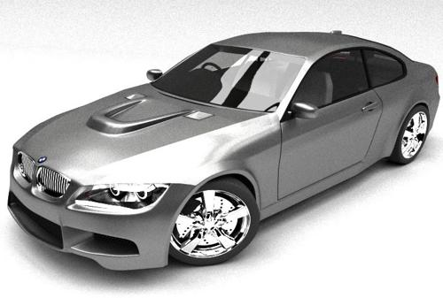 BMW M3 preview image