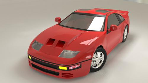 Nissan 300ZX Fairlady preview image