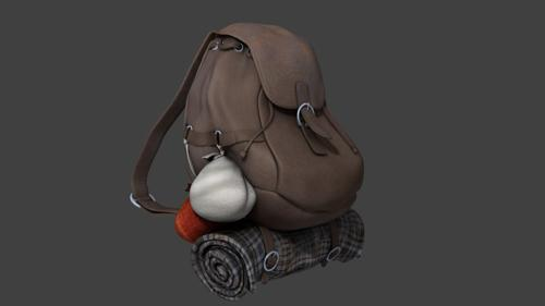 Sintel Backpack 2.62 preview image