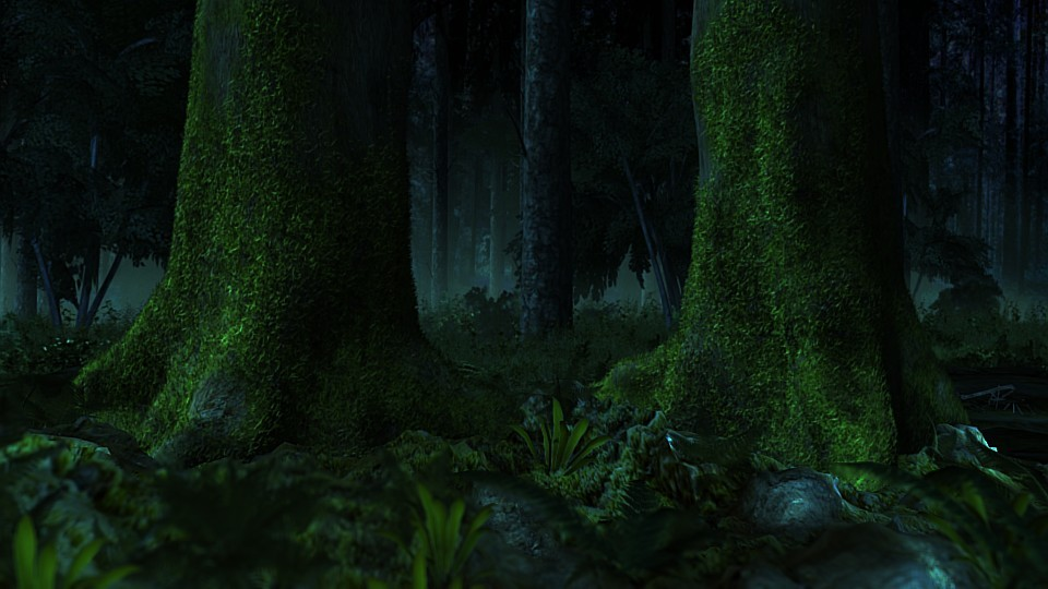 Forest preview image 1