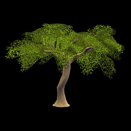BGE Tree preview image