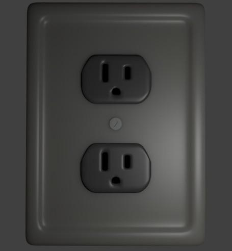 Power Outlet preview image