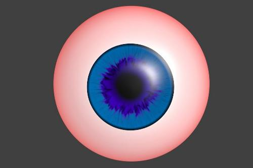Eyeball preview image