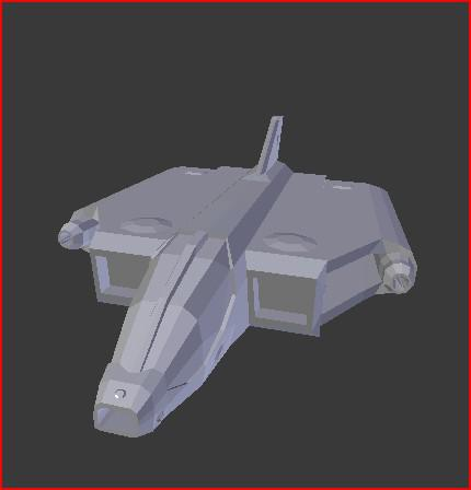 SpaceShip preview image