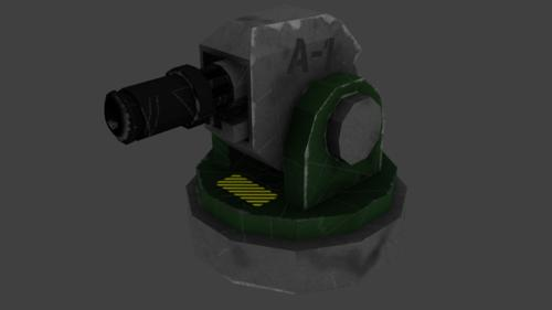 A-1 Turret preview image