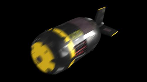 Dr. Laser's Bomb preview image