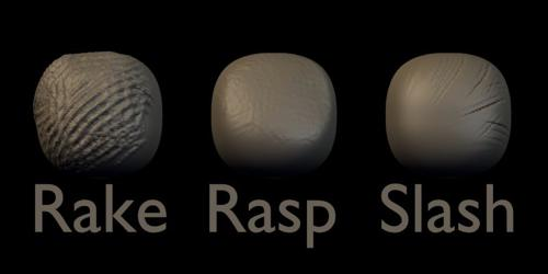 Bens Sculpt Brushes preview image