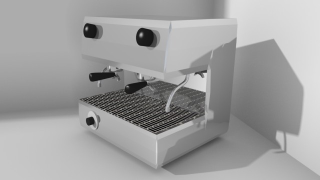 coffee maker preview image 1