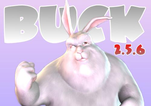 Buck 2.5.6 preview image