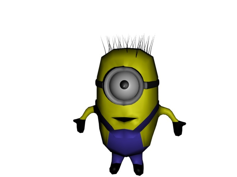 Minion preview image 1