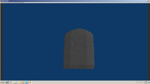 Tombstone preview image