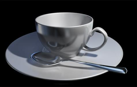 Cup + Saucer + Spoon preview image