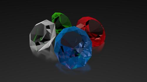 Gemstones preview image