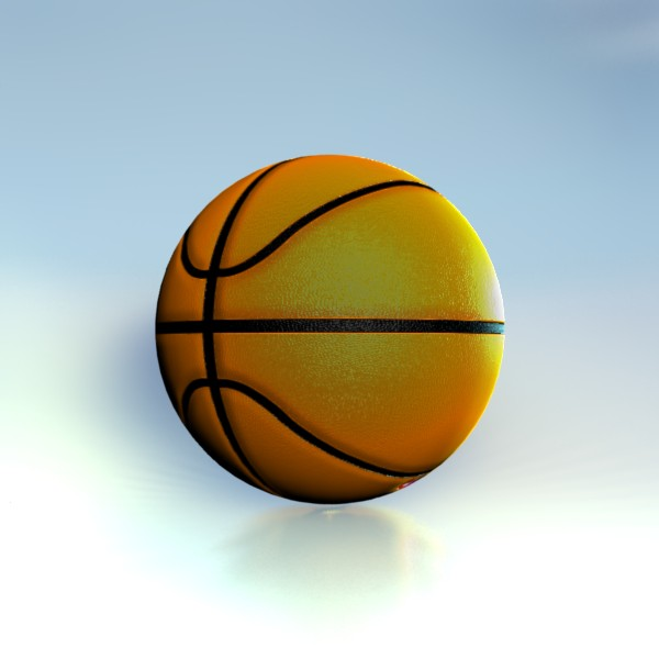 Basketball preview image 1