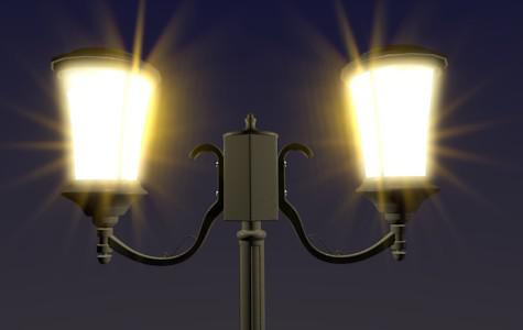 Lamppost preview image
