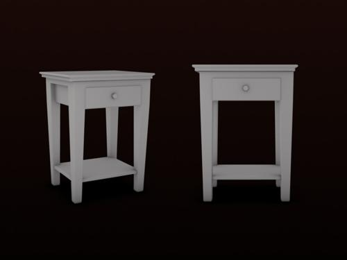 Side Table preview image