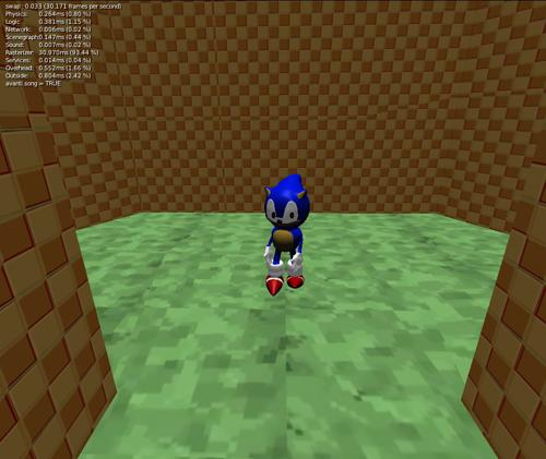 Sonic Test preview image