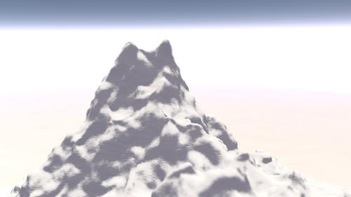 Mountain Scene preview image