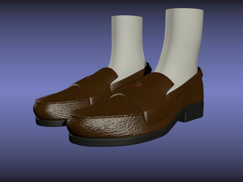 Penny Loafers preview image