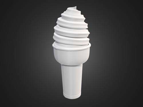 Ice Cream Cone preview image