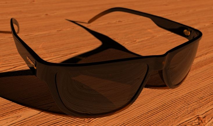 Sunglasses preview image 1