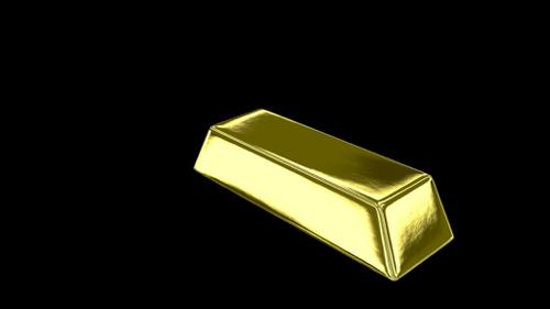 Gold Bar 2 preview image