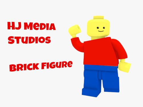 Brick Figure preview image