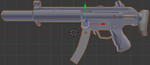 MP5SD3 preview image