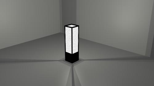 Floor lamp preview image