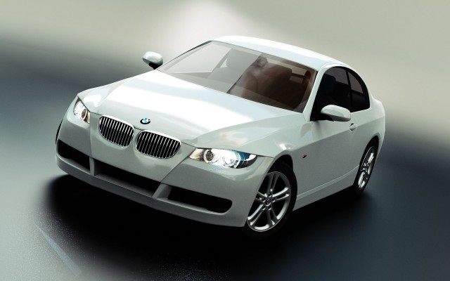 BMW 3 Series Coupe preview image 1