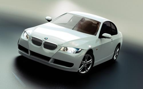 BMW 3 Series Coupe preview image