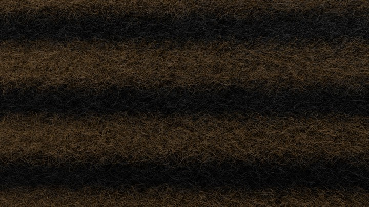Fur With Lines preview image 1