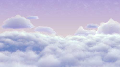 Volumetric Clouds preview image