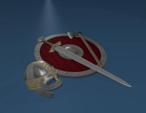 Viking Accesories preview image