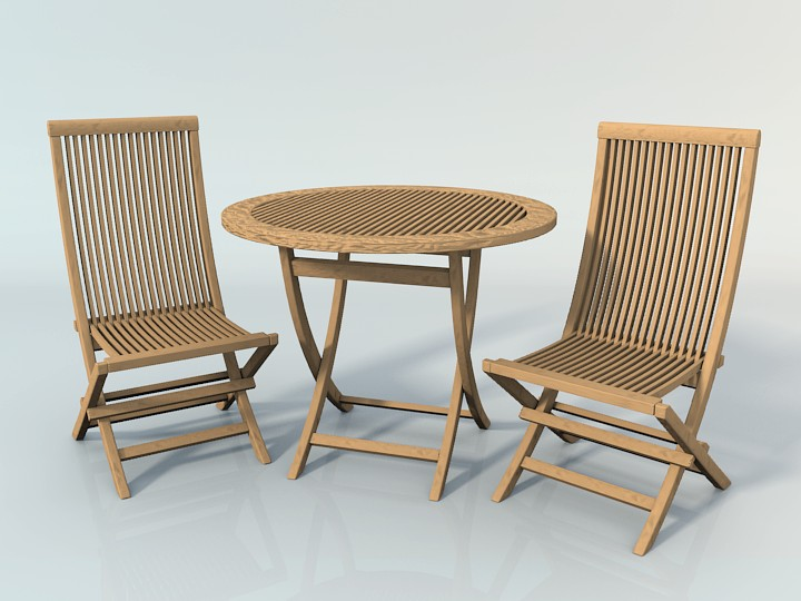 Garden Furniture preview image 1