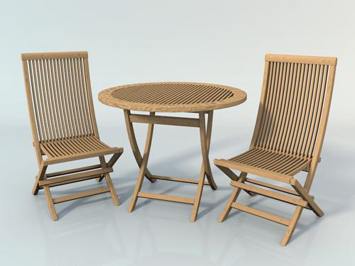 Garden Furniture preview image