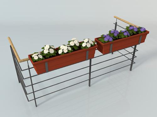 Flower Boxes preview image