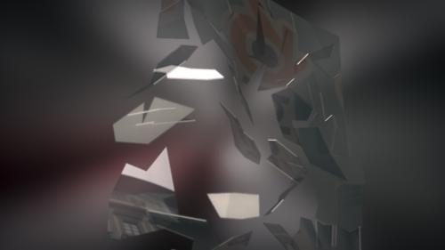 Blender Shatter Glass Tutorial Part 3 preview image