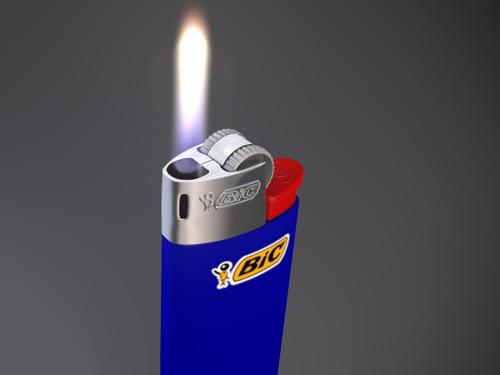 My BiC Lighter preview image