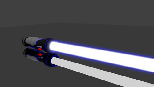 Lightsaber New preview image