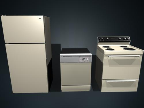 Hotpoint Appliances preview image