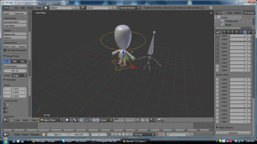 UV Sackboy Rig Up preview image
